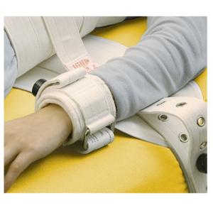 Systemy unieruchamiające pacjentów (pasy)